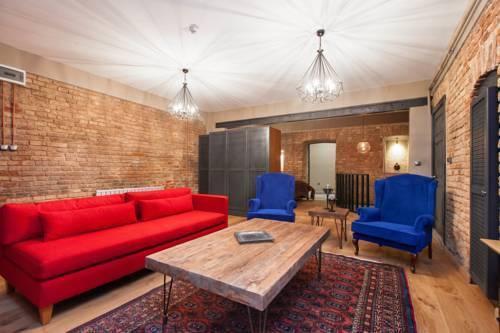 Foto 4 - IST FLATS Serviced Apartments - Galata