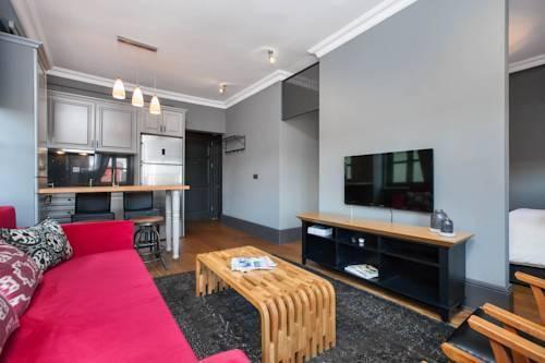 Foto 20 - IST FLATS Serviced Apartments - Galata