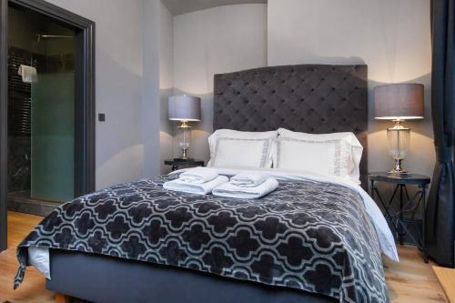 Foto 11 - IST FLATS Serviced Apartments - Galata