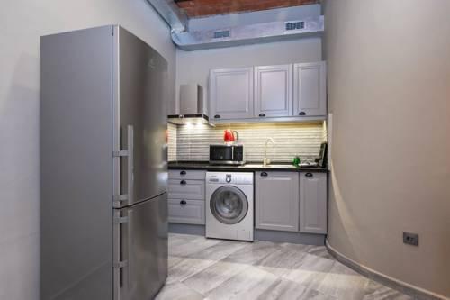 Foto 39 - IST FLATS Serviced Apartments - Galata