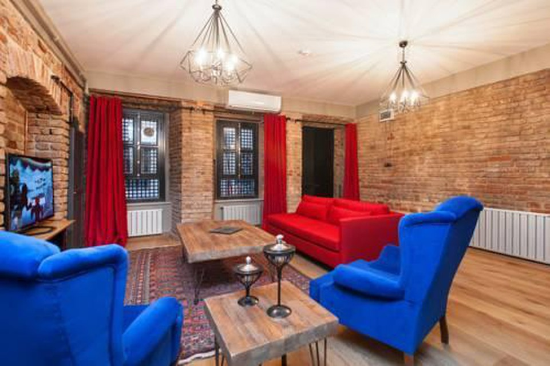 Foto 24 - IST FLATS Serviced Apartments - Galata