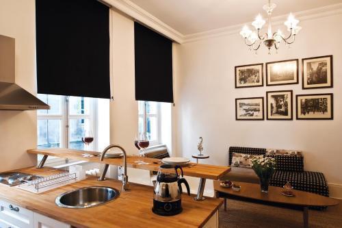 Foto 40 - IST FLATS Serviced Apartments - Galata