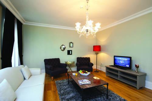 Foto 38 - IST FLATS Serviced Apartments - Galata