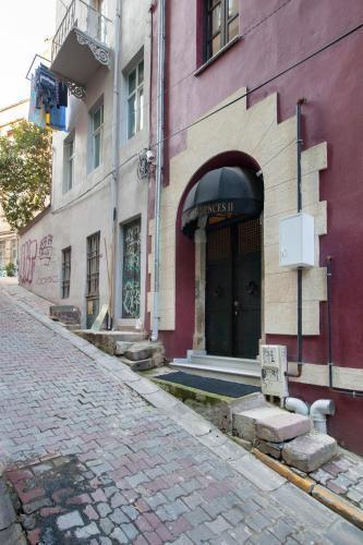 Foto 28 - IST FLATS Serviced Apartments - Galata