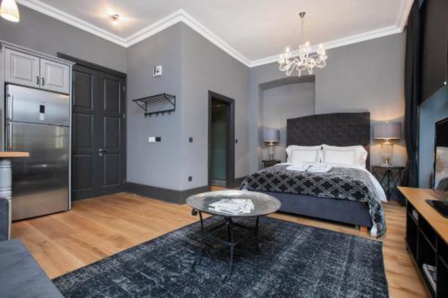 Foto 18 - IST FLATS Serviced Apartments - Galata