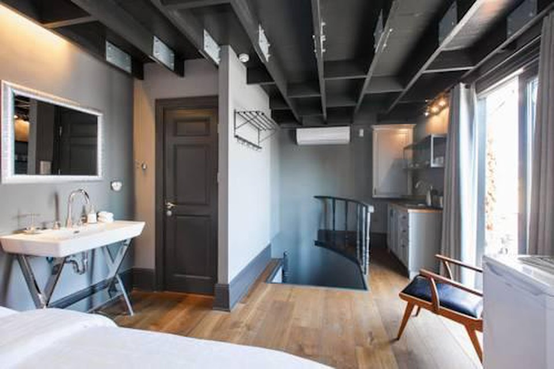 Foto 26 - IST FLATS Serviced Apartments - Galata