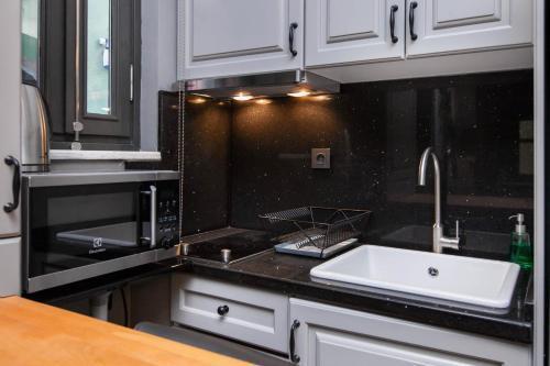 Foto 37 - IST FLATS Serviced Apartments - Galata