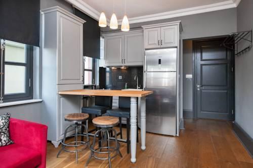Foto 17 - IST FLATS Serviced Apartments - Galata