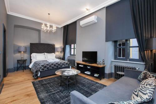 Foto 5 - IST FLATS Serviced Apartments - Galata