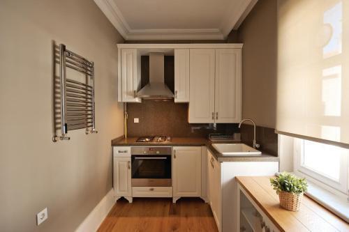 Foto 2 - IST FLATS Serviced Apartments - Galata