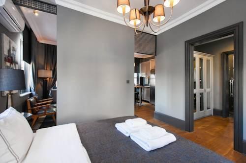 Foto 25 - IST FLATS Serviced Apartments - Galata