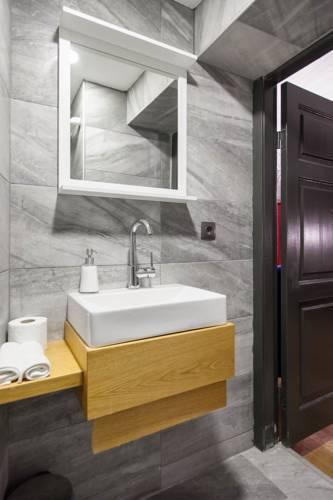 Foto 34 - IST FLATS Serviced Apartments - Galata