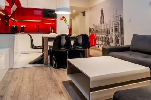 Foto 9 - Apartament Miodowa