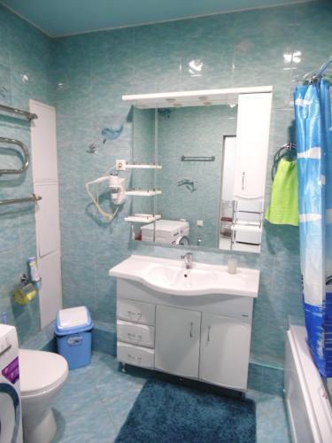 Photo 17 - Apartment on Gorkovo 87