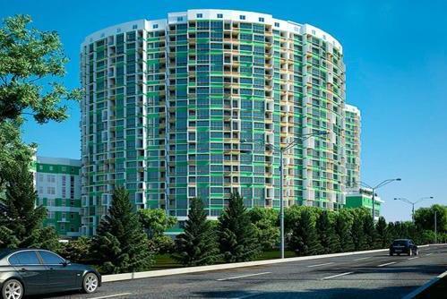 Photo 10 - Apartment on Gorkovo 87