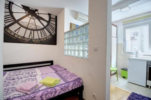 Foto 2 - Sekula's City Center Apartment