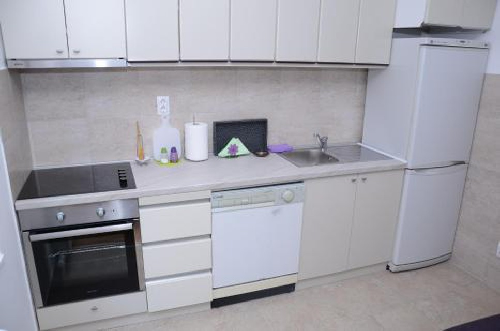 Foto 20 - Sekula's City Center Apartment