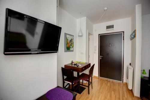 Foto 15 - Sekula's City Center Apartment