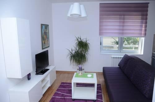 Foto 17 - Sekula's City Center Apartment