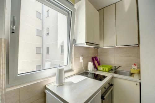 Foto 22 - Sekula's City Center Apartment