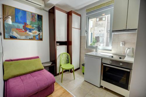Foto 25 - Sekula's City Center Apartment