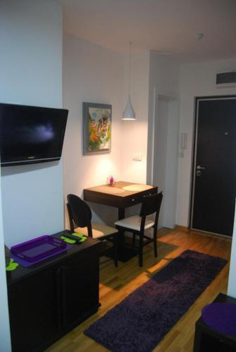 Foto 7 - Sekula's City Center Apartment