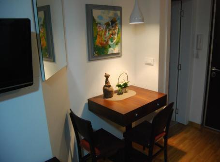 Foto 10 - Sekula's City Center Apartment