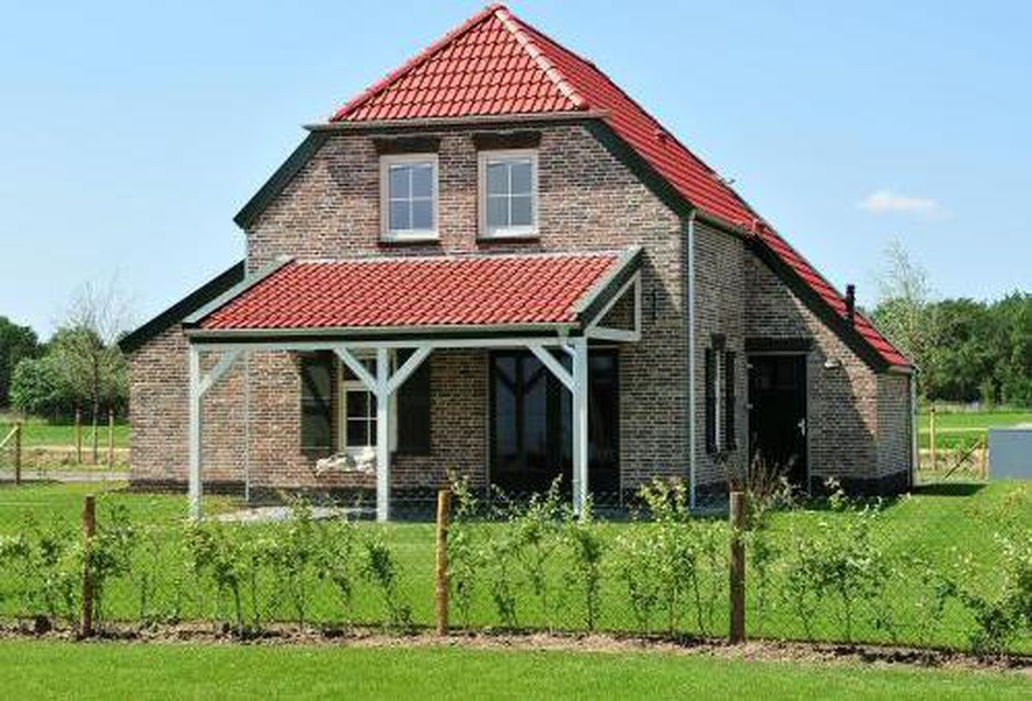 Photo 4 - Holiday Home 7 persoons Luxe.4