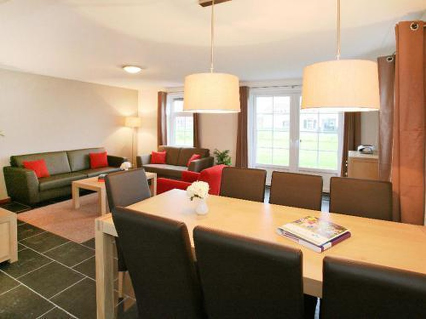 Photo 11 - Holiday Home 7 persoons Luxe.4