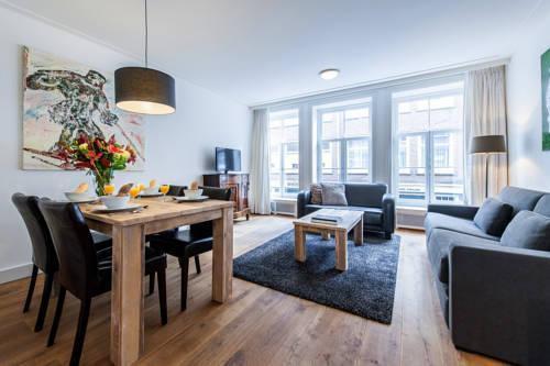 Photo 1 - Jordaan Laurier Apartments