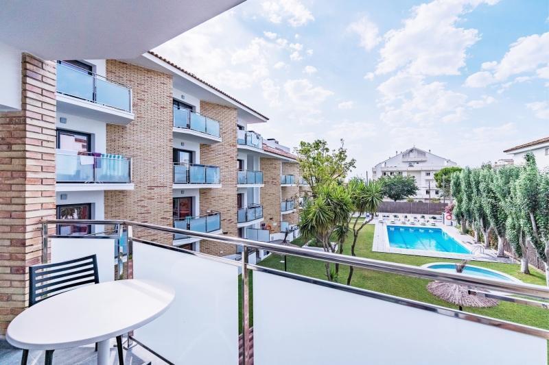 Foto 14 - Apartamentos Sunway Apollo