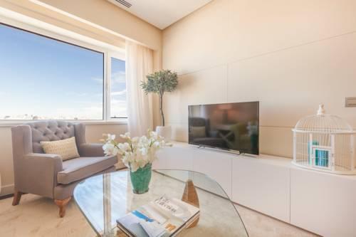 Foto 33 - Home Club Torre de Madrid Apartments