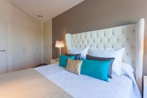 Foto 31 - Home Club Torre de Madrid Apartments
