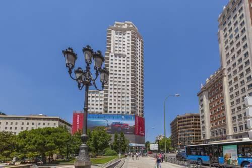 Foto 23 - Home Club Torre de Madrid Apartments