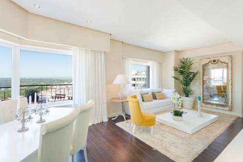 Foto 17 - Home Club Torre de Madrid Apartments