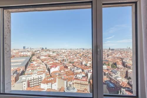 Foto 5 - Home Club Torre de Madrid Apartments