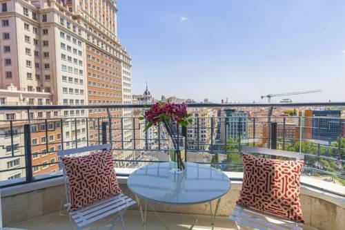 Foto 38 - Home Club Torre de Madrid Apartments