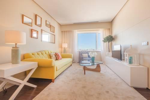 Foto 25 - Home Club Torre de Madrid Apartments