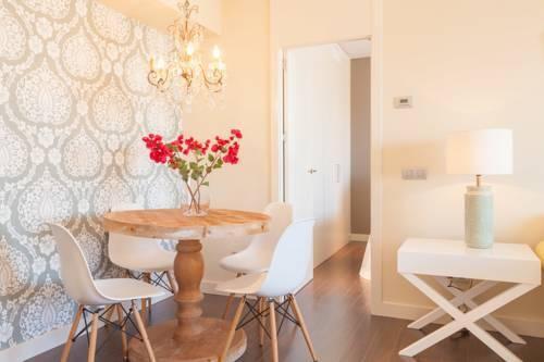 Foto 18 - Home Club Torre de Madrid Apartments