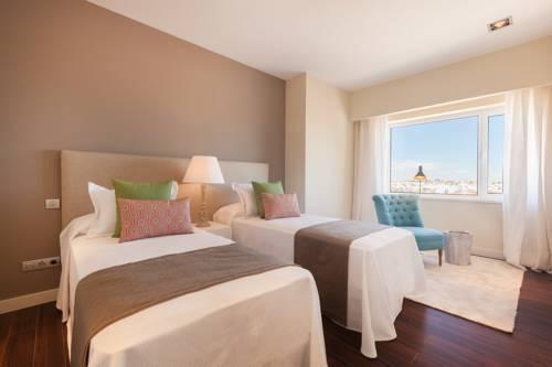 Foto 28 - Home Club Torre de Madrid Apartments
