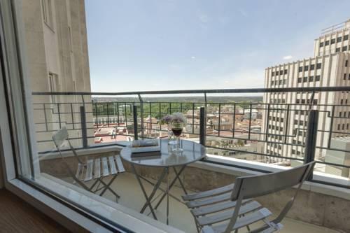 Foto 22 - Home Club Torre de Madrid Apartments
