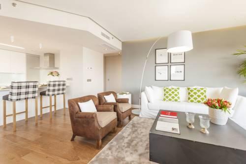 Foto 13 - Home Club Torre de Madrid Apartments