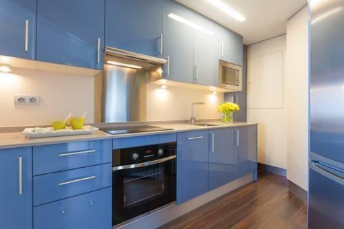 Foto 24 - Home Club Torre de Madrid Apartments