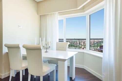 Foto 6 - Home Club Torre de Madrid Apartments