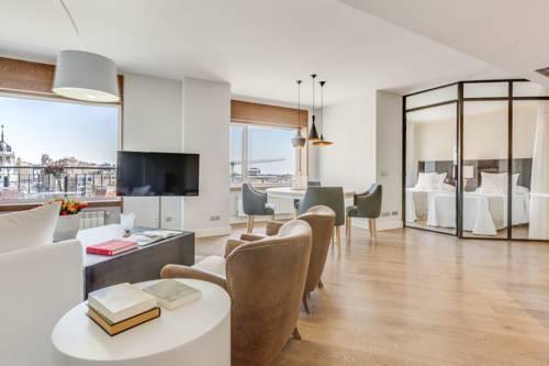 Foto 21 - Home Club Torre de Madrid Apartments