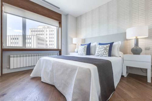 Foto 27 - Home Club Torre de Madrid Apartments