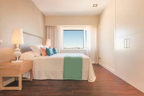 Foto 34 - Home Club Torre de Madrid Apartments