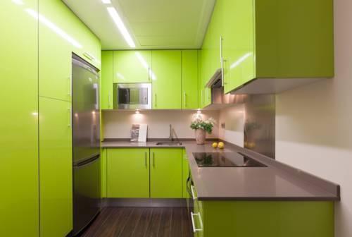 Foto 1 - Home Club Torre de Madrid Apartments