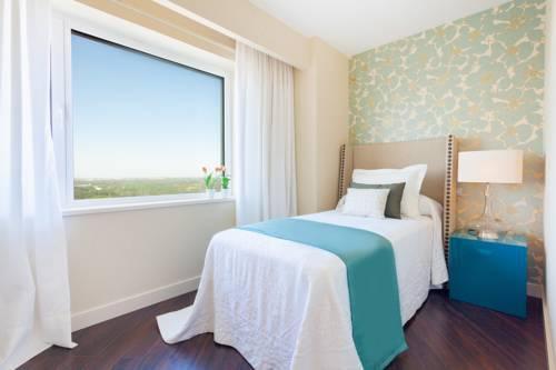 Foto 11 - Home Club Torre de Madrid Apartments