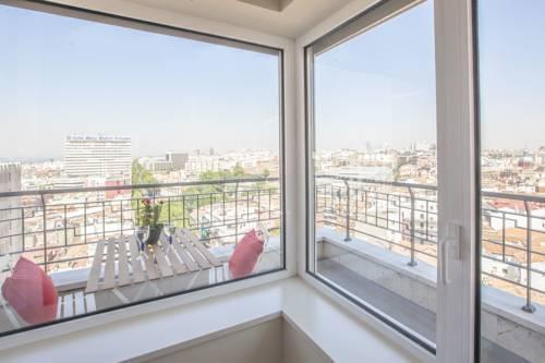 Foto 4 - Home Club Torre de Madrid Apartments